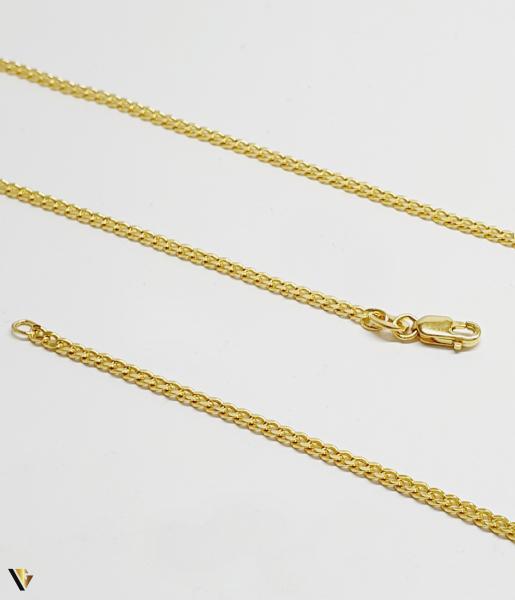 Lant Aur 14k , 3.44 grame (BC M) 0
