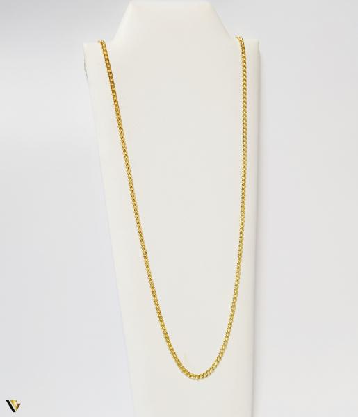 Lant Aur 14k , 3.44 grame (BC M) 1