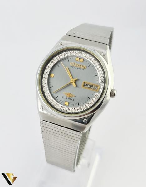 Citizen Automatic, 21 jewels (R) 0