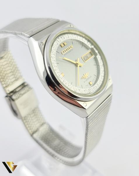 Citizen Automatic, 21 jewels (R) 1