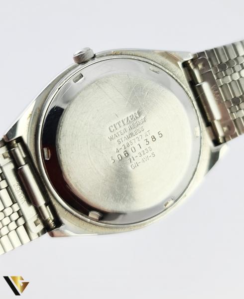 Citizen Automatic, 21 jewels (R) 3