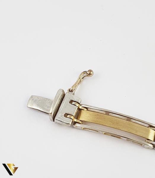 Bratara  Aur 14k, 13.24 grame (R) 2