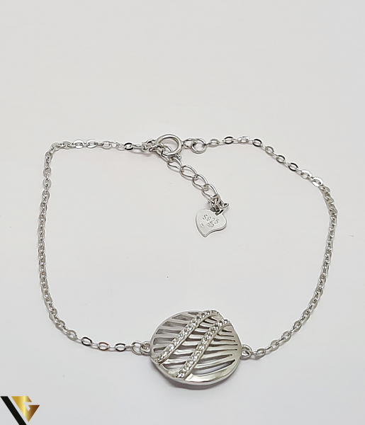 Bratara argint 925,, 1.99 gr (IS) 1