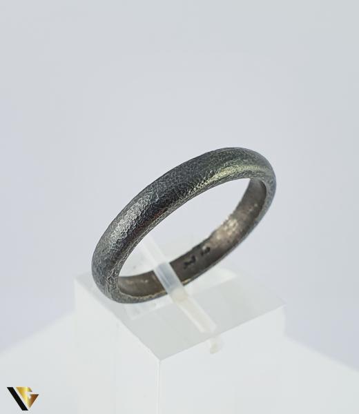 Inel Argint 925, 4.75 grame (R) 0