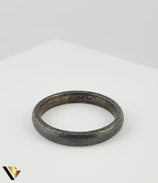 Inel Argint 925, 4.75 grame (R) 1