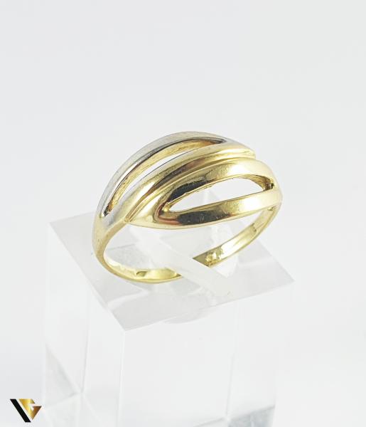 Inel Aur 14k, 2.21 grame (P) [0]