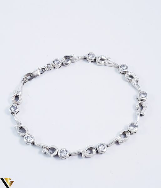 Bratara Argint 925, 8.18 grame (TG) 1