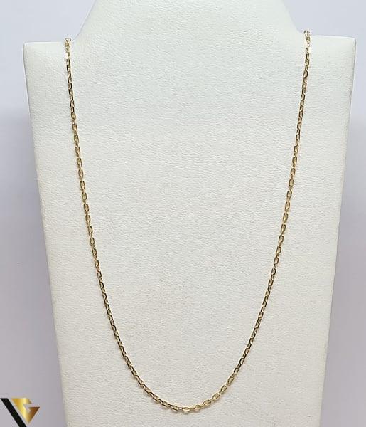 Lant Aur 14K, 2.49 grame (IS) 0