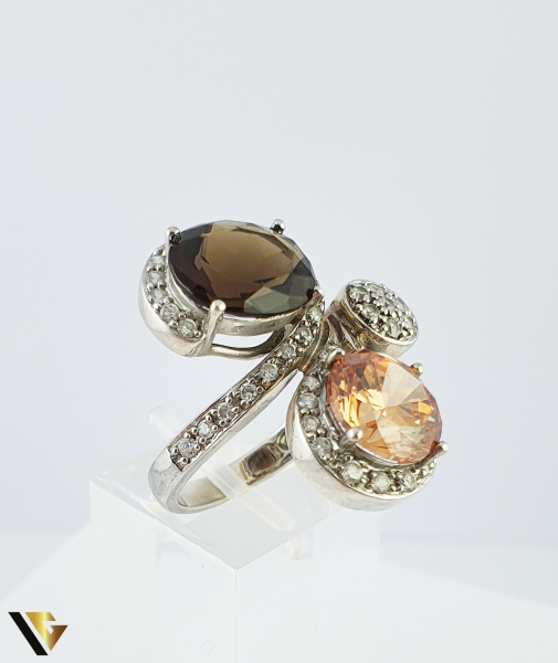 Inel Argint 925, 9.29 grame (R) [0]