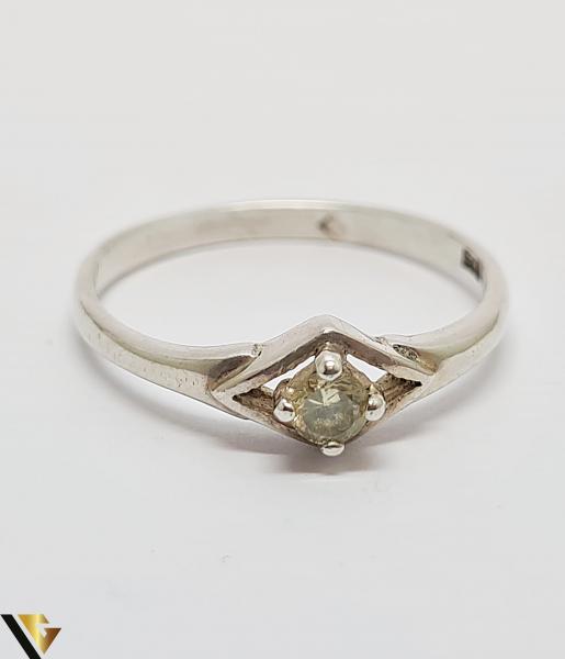 Inel Argint 925 , 1.51 grame (IS) 1