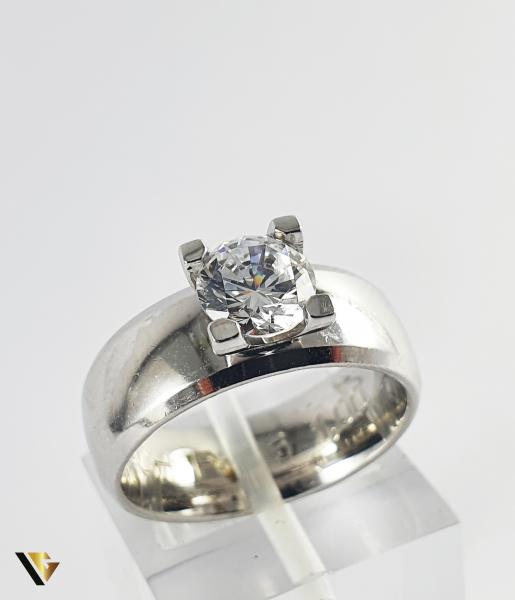 Inel Argint 925, 7.48 grame (P) 0