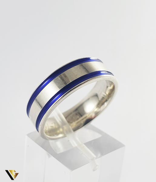 Inel Argint 925, 6.69 grame (P) [0]