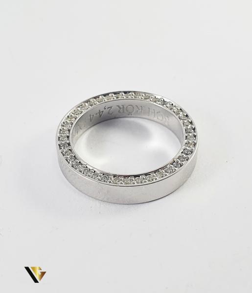 Inel Argint 925, 5.71 grame (P) 1
