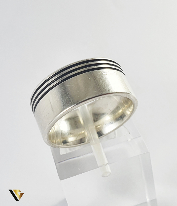 Inel Argint 925, 8.37 grame (R) [0]