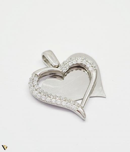 Pandantiv Argint 925 , 3.60 grame (BC M) 0