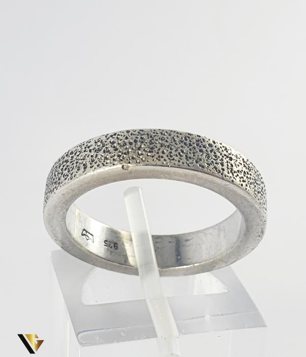 Inel Argint 925, 6.72 grame (P) 0