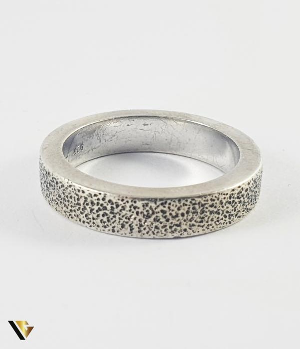 Inel Argint 925, 6.72 grame (P) 1