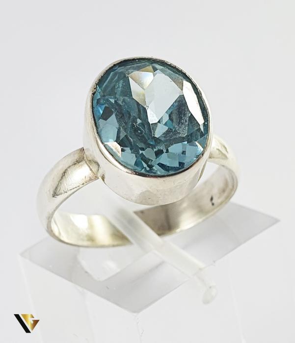 Inel Argint 925, 4.05 grame (P) 0