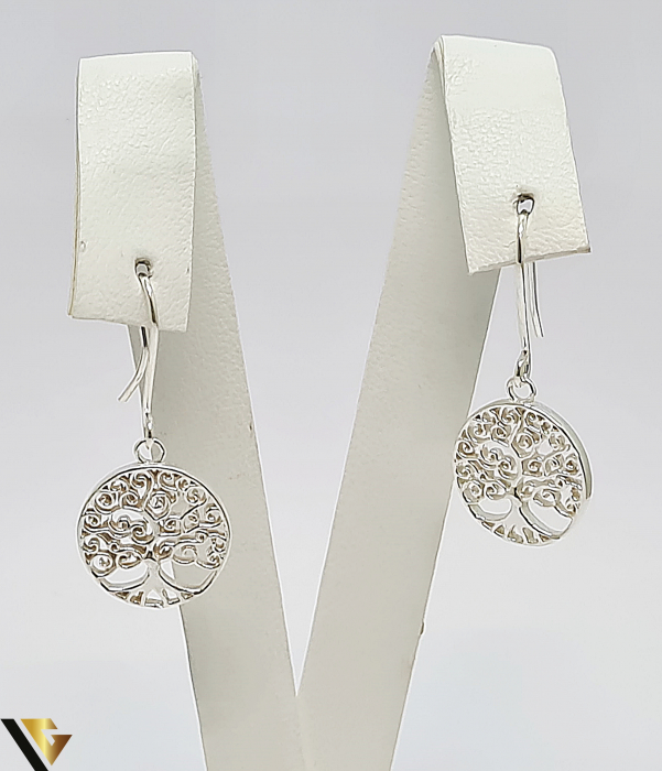 Cercei argint 925, 2.77 gr (IS) [0]