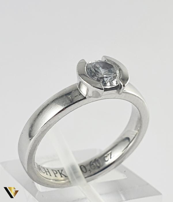 Inel Argint 925, 4.33 grame (P) 1