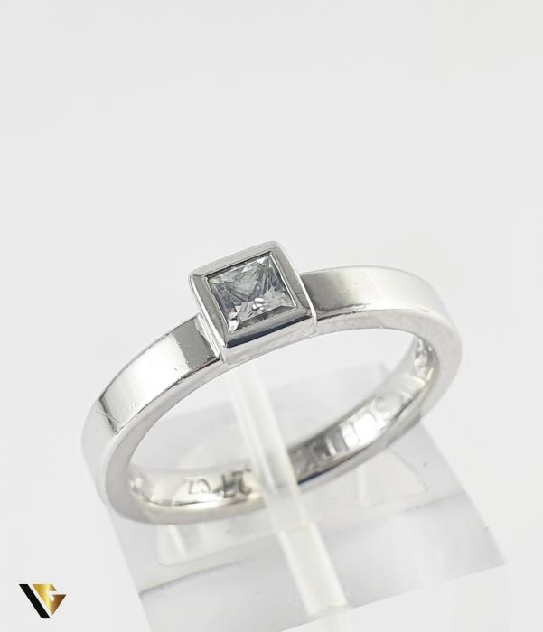 Inel Argint 925, 3.77 grame (P) 0