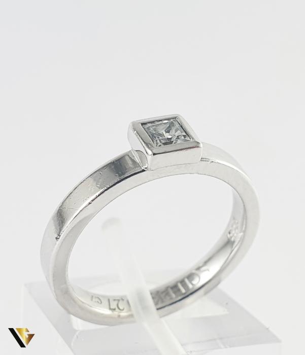 Inel Argint 925, 3.77 grame (P) 1