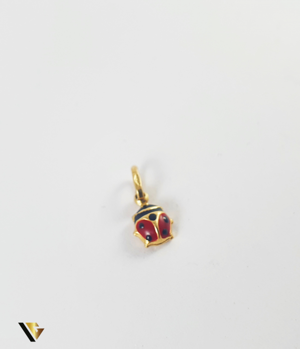 Pandant Aur 18k, 0.42 grame (P) 0
