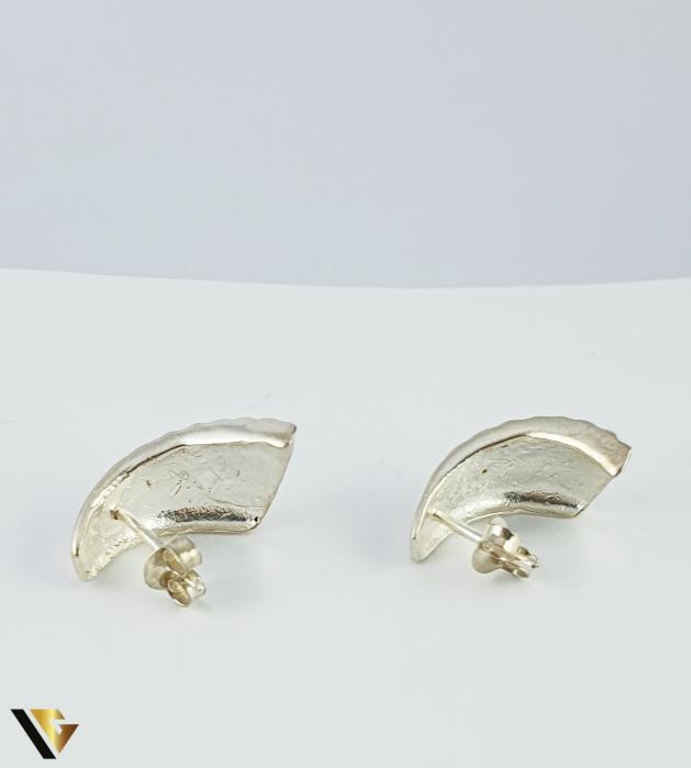 Cercei argint 925, 3.93 grame (R) [2]