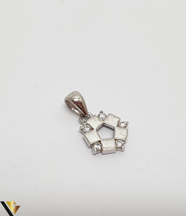 Pandantiv argint 925,, 1.06 gr (IS) [1]
