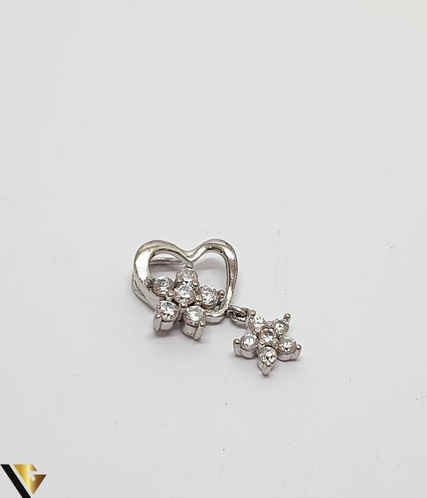 Pandantiv argint 925,, 1.67 gr (IS) [1]