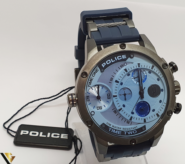 Police Time Two  14536J (IS) [0]