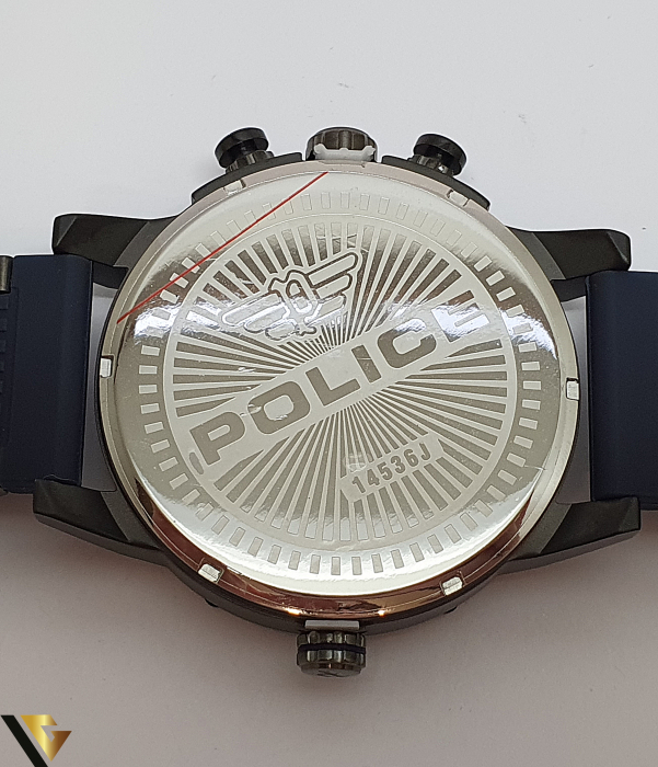 Police Time Two  14536J (IS) [3]