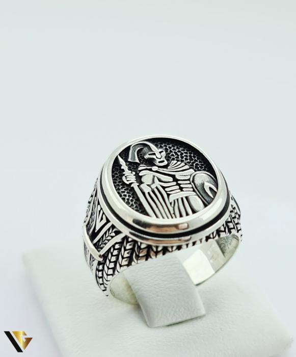 Inel Argint 925, 7.97 grame (R) [0]