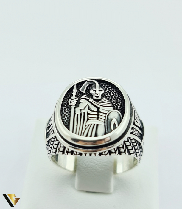 Inel Argint 925, 7.97 grame (R) [1]