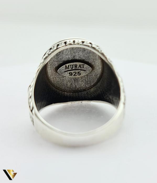 Inel Argint 925, 7.97 grame (R) [4]