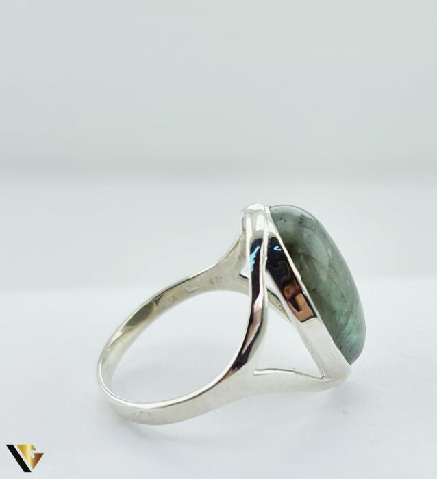Inel Argint 925, 4.85 grame (R) [3]