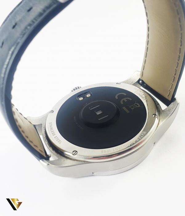 Montblanc Summit Smart Watch (P) [2]