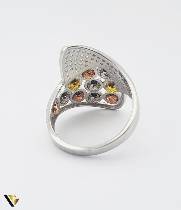 Inel Argint 925, 4.20 grame (P) [1]
