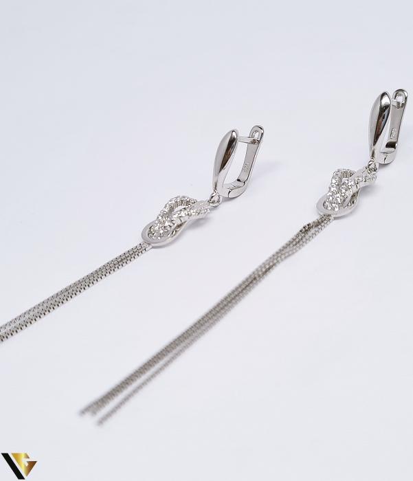 Cercei Argint 925, 4.95 grame (BC R) [2]