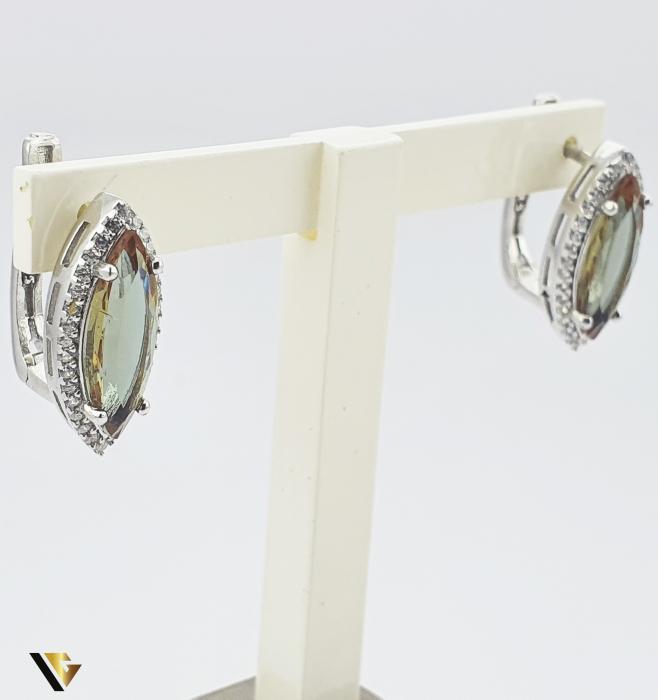Cercei Argint 925, 4.35 grame (P) [0]
