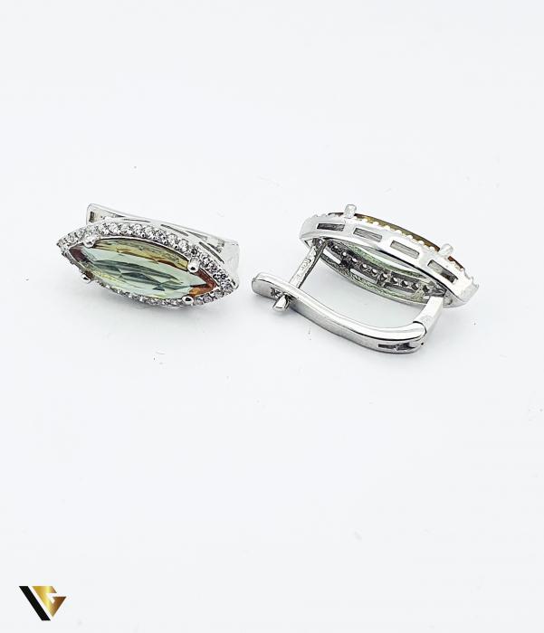 Cercei Argint 925, 4.35 grame (P) [1]