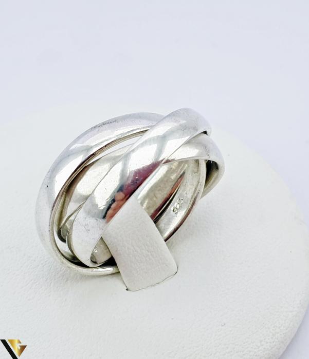 Inel Argint 925, 9.45 grame (IS) [0]