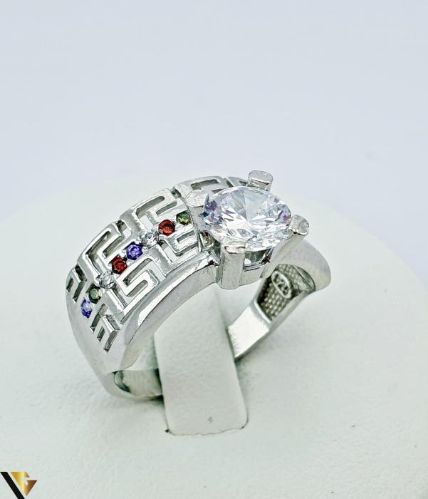 Inel Argint 925, 4.90 grame (IS) [0]