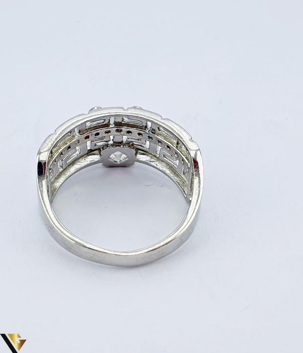 Inel Argint 925, 4.90 grame (IS) [3]