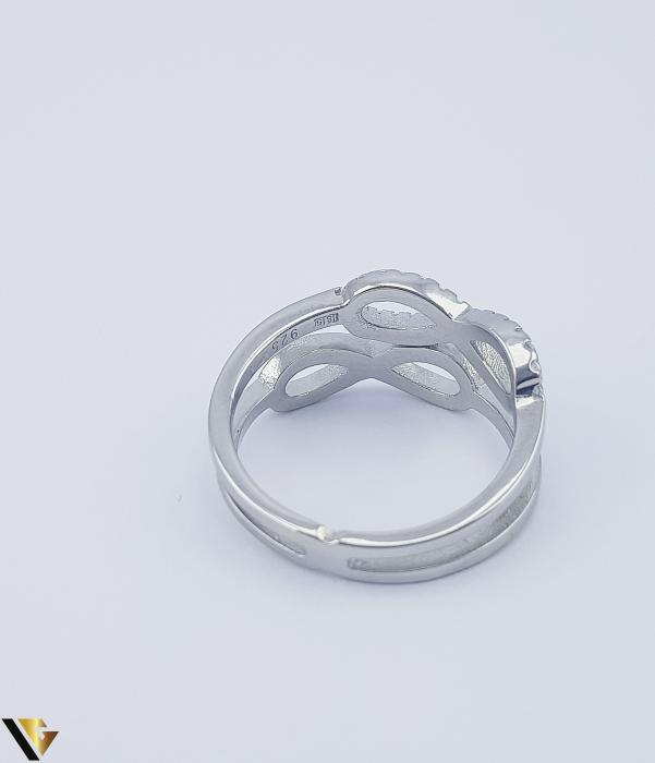 Inel Argint 925, 3.23 grame(PD) [2]