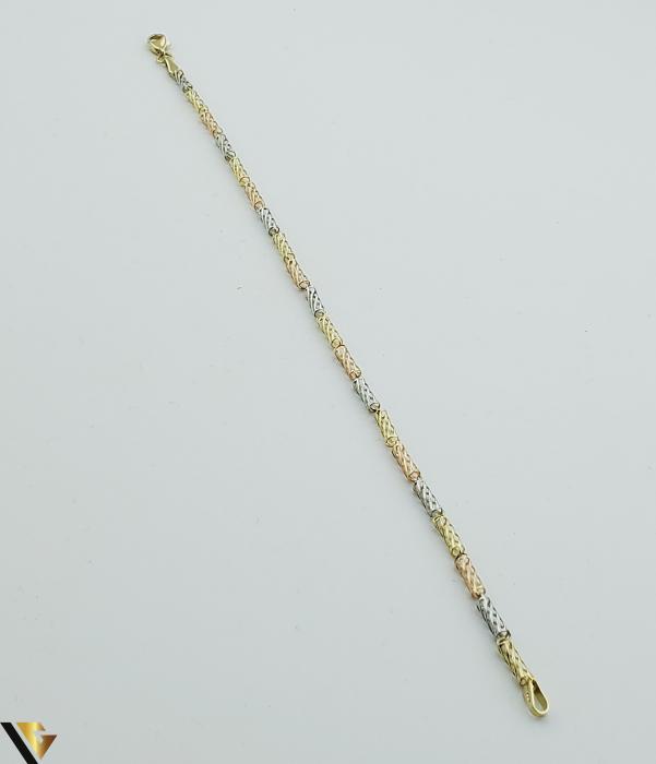 Bratara din aur 14k, 2.52 grame (TG) [2]
