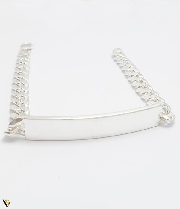 Bratara Argint 925, 17.07 grame (BC M) [1]