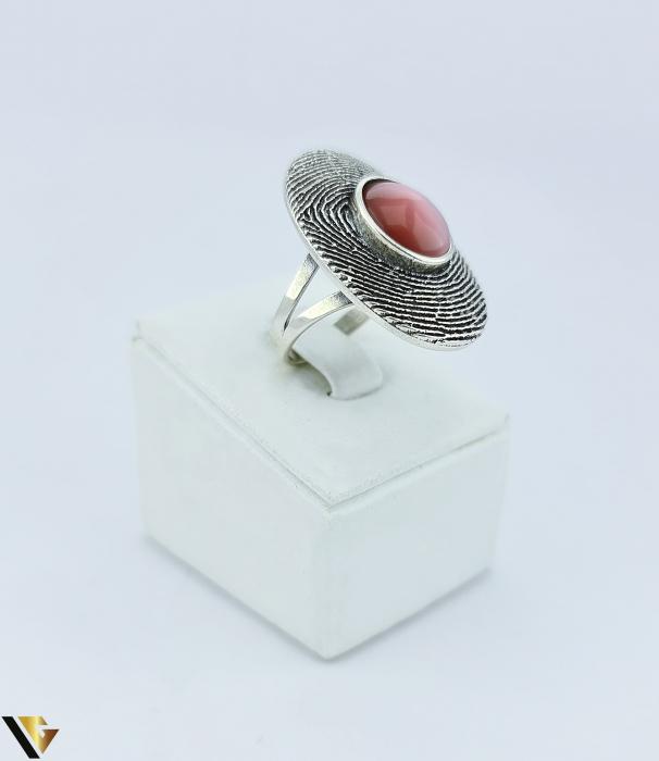 Inel Argint 925, 8.35 grame (BC R) [0]