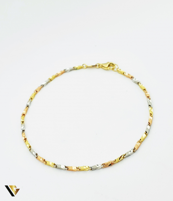 Bratara Aur 14k, 2.52 grame (P) [0]