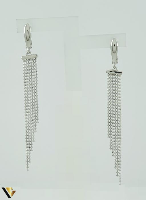Cercei argint 925, 5.15 grame (R) lung lant [1]